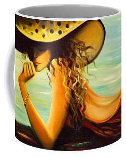 Hmmmmmm Coffee Mug