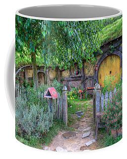 Hobbit Hole 2 Coffee Mug