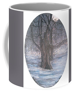 Hobgoblin Tree Coffee Mug