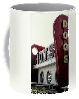 Hofmann Hots Coffee Mug