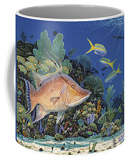 Hog Heaven Re005 Coffee Mug