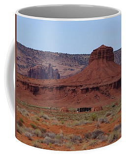 Hogans Coffee Mug