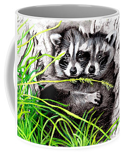 Hold Me Tight  Coffee Mug