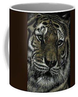 Holding Court Coffee Mug