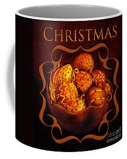 Holiday Citrus Bowl 2011 Coffee Mug