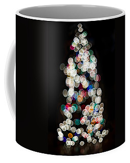 Holiday In Color Coffee Mug