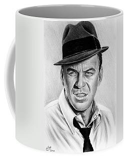 Hollywood Collection Ole Blue Eyes Coffee Mug