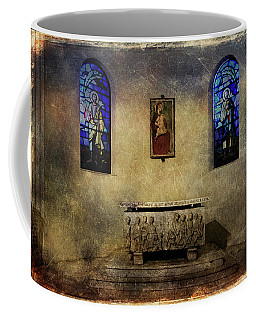 Holy Grunge Coffee Mug