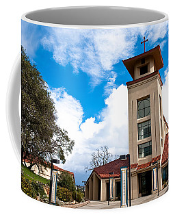 Holy Trinity Church Coffee Mug