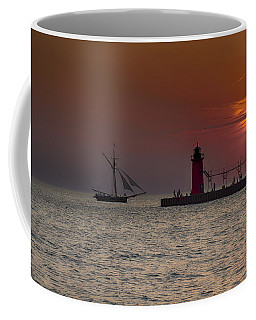 Home Bound Coffee Mug