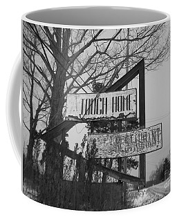 Coffee Mug featuring the photograph Home Cooking  by Michael Krek