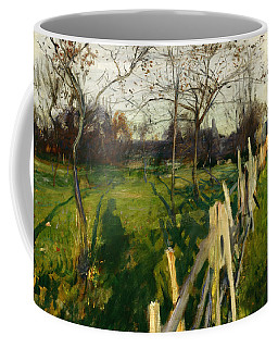 John Singer Sargent Coffee Mugs
