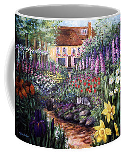 Home Garden Coffee Mug