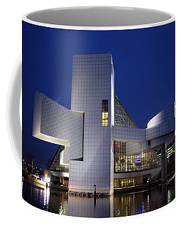 Home Of Rock 'n Roll Coffee Mug