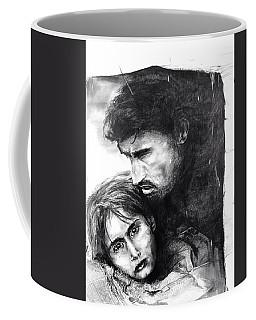 Homeless  Coffee Mug