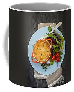 Homemade Potpie Coffee Mug