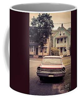 Hometown Usa Coffee Mug