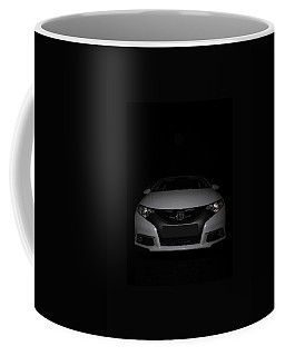 Honda Civic Coffee Mug