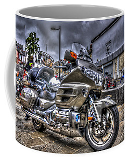 Honda Goldwing 2 Coffee Mug