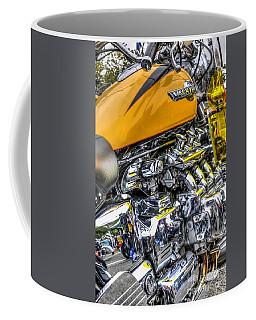 Honda Valkyrie 3 Coffee Mug