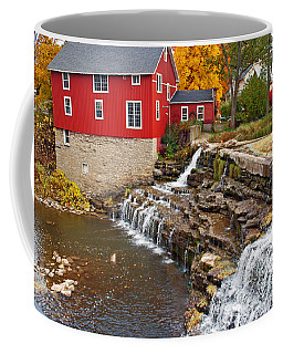 Honeoye Falls 1 Coffee Mug