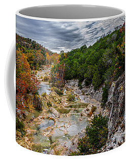 Honet Creek 2 Coffee Mug