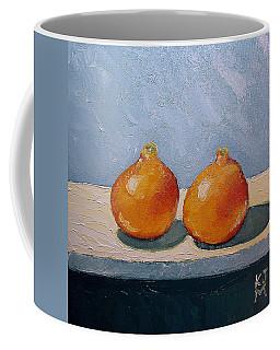 Honeybells - The Perfect Couple Coffee Mug