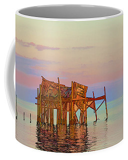 Honeymoon Cottage Coffee Mug