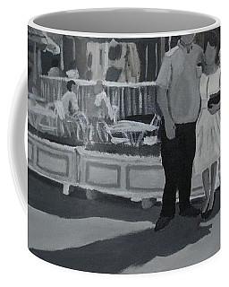 Honeymoon On Main St. Coffee Mug