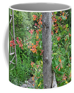 Honeysuckle's Friend Coffee Mug