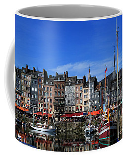 Honfleur France Coffee Mug