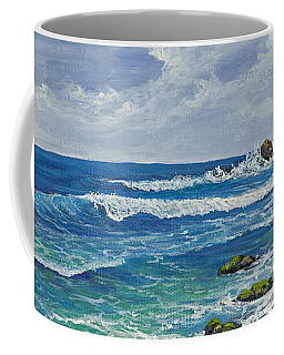 Hookipa Coffee Mug