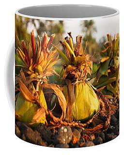 Hookupu At Sunset Coffee Mug