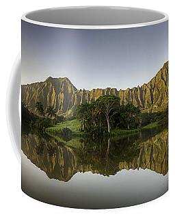 Hoomaluhia Sunrise Coffee Mug