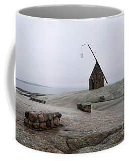 Hope And Light Coffee Mug