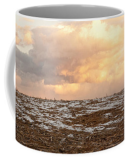 Hope For The Desolate Coffee Mug
