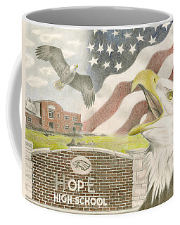 Hope High School Coffee Mug