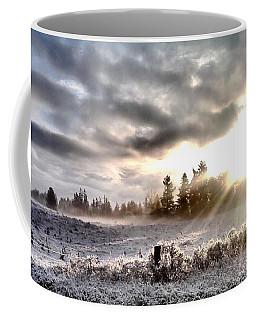 Hope - Landscape Version Coffee Mug