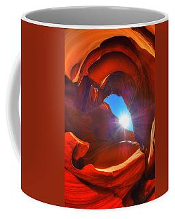 Hope Coffee Mug by Midori Chan