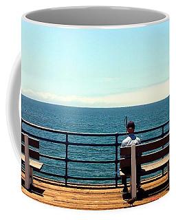 Hope Coffee Mug