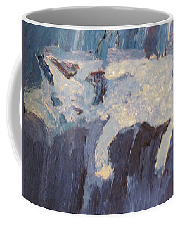 Hope Sleeping Coffee Mug