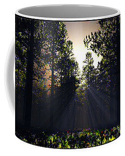 Hope Springs Eternal... Coffee Mug