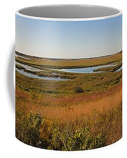 Horicon Marsh Coffee Mug