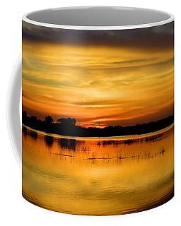 Horizons Coffee Mug by Bonfire Photography