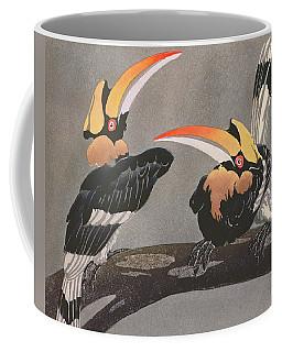 Hornbills Coffee Mug