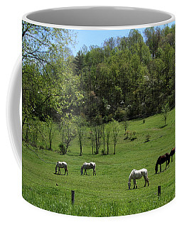 Horse 27 Coffee Mug