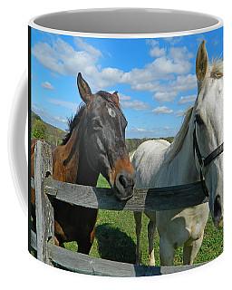 Horse Beauties Coffee Mug