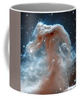 Horse Head Nebula Coffee Mug