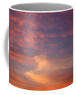 Horse In The Sky Coffee Mug