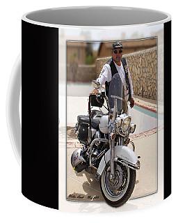 Horses Of Iron2 Coffee Mug